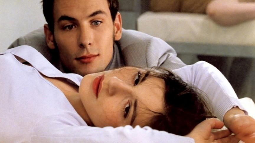 8. «Романс Х». Вы вышли замуж. Вы несчастны. Ваш муж, хоть и по-прежнему привлекательный, перестал в