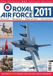 Royal Air Force: The Official Annual Review 2011