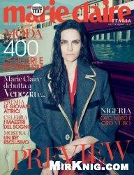 Marie Claire Italia - Settembre 2014