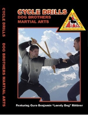 Книга Dog Brothers Martial Arts - Cycle Drills
