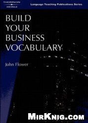 Build Your Business Vocubulary