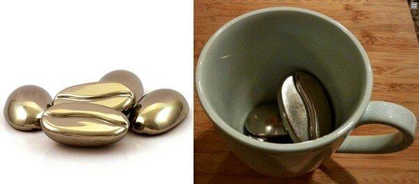«Волшебные» зернышки кофе