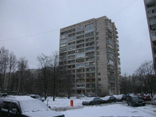 ул. Вавиловых 7к1