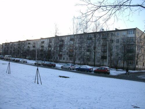 ул. Руставелли 34к1