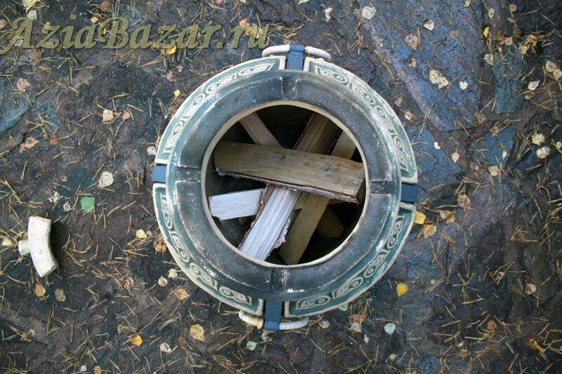 Информация.  Фото и видео.  16.11.2011, 3897 просмотров.  Нужен хороший тандыр,и желательно не дорого в цене.