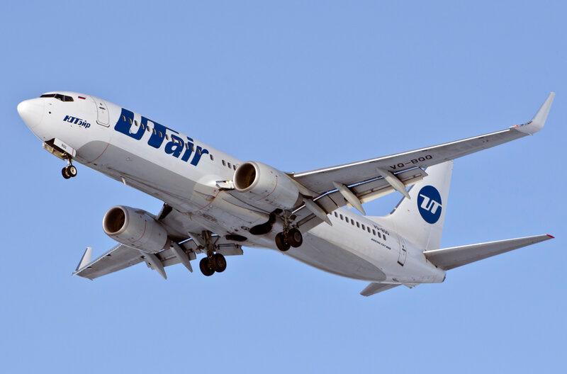 Горящие авиабилеты в испанию