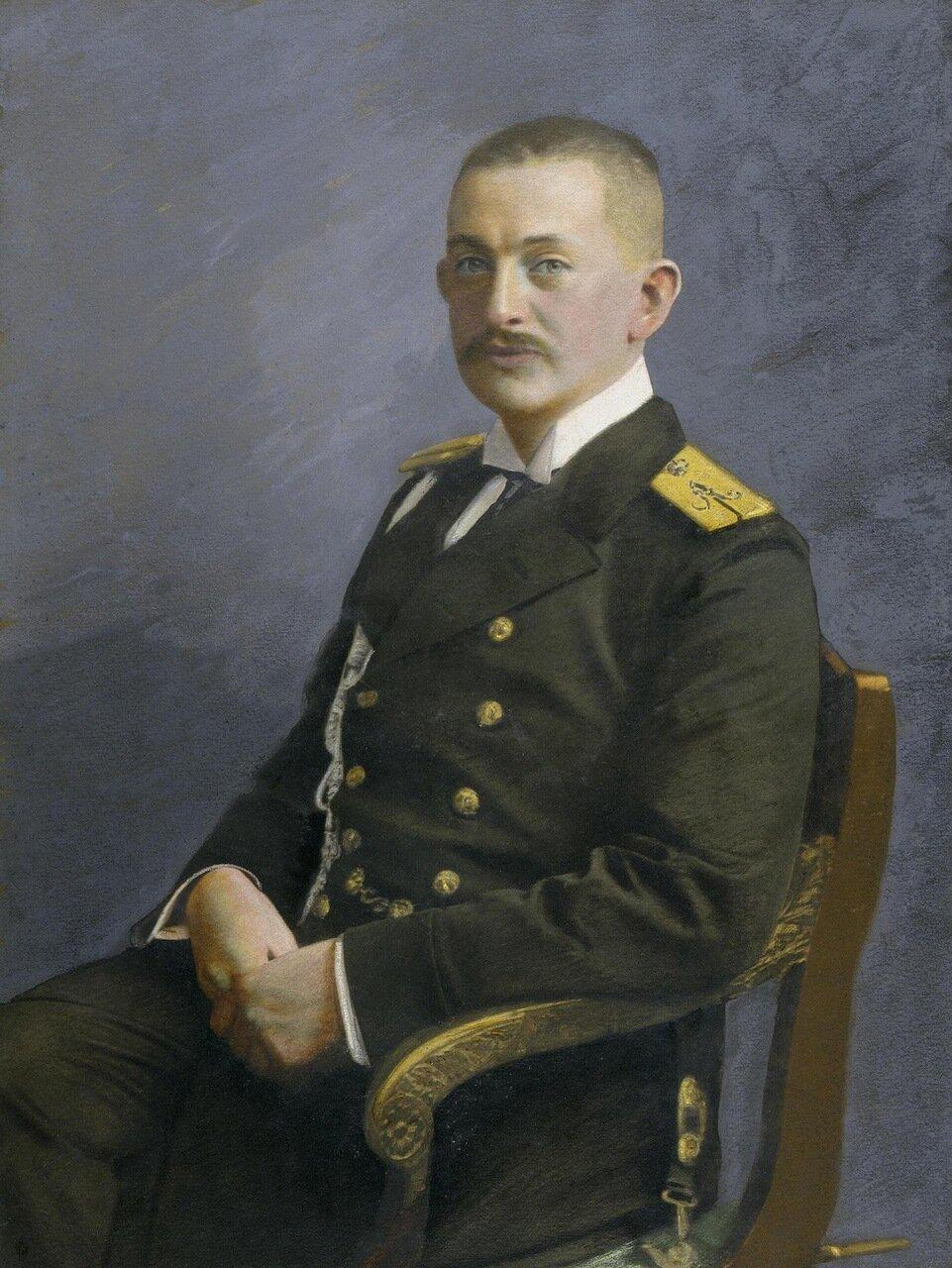 Портрет Павла Петровича Дурново