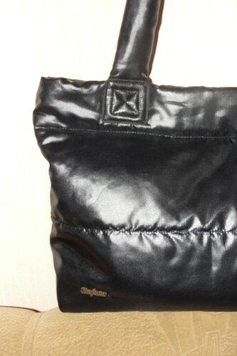 МК пошив сумки.