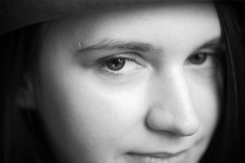 aid-a портрет. фотограф Кузьмин