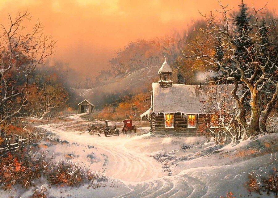 Зима, в которой хотелось бы остаться. свой цитатник или сообщество!