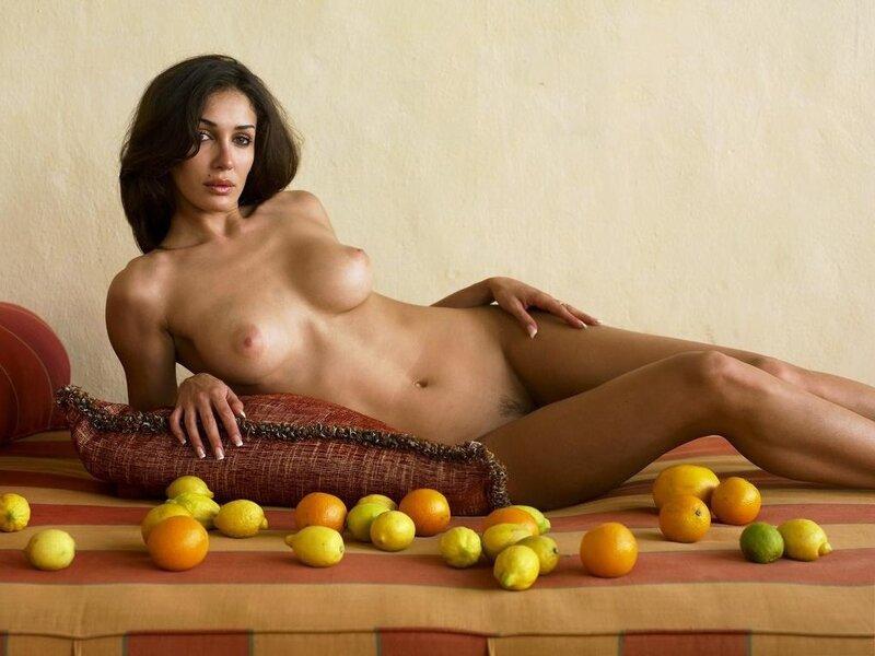Эротическое фото ольги кабо