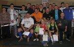 Соревнования по пауэрлифтингу в Керчи