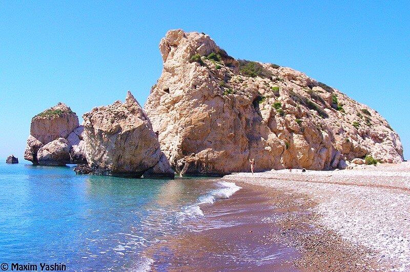 Туризм в Пафосе, Кипр - 157 478 отзывов и фотографий