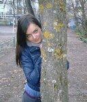 Кристина Свечинская