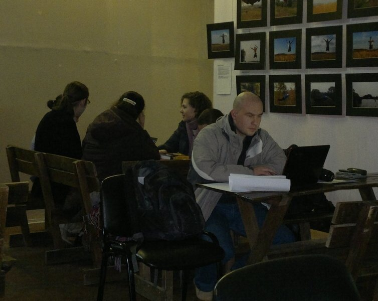 20.01.2011. Узел связи об авторском праве