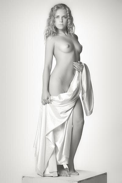 Статуя Свободы. Эскиз :-)