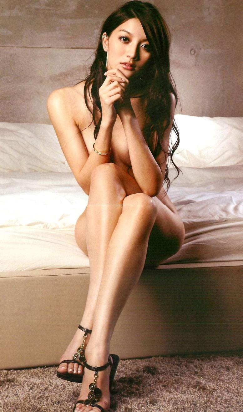 сексуальная девушка Lai Liao