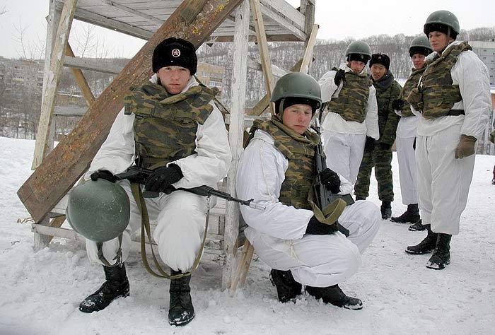 Морская пехота. 305 лет