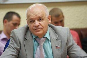 Экс-мэр Владивостока Виктор Черепков госпитализирован в Москве после нападения