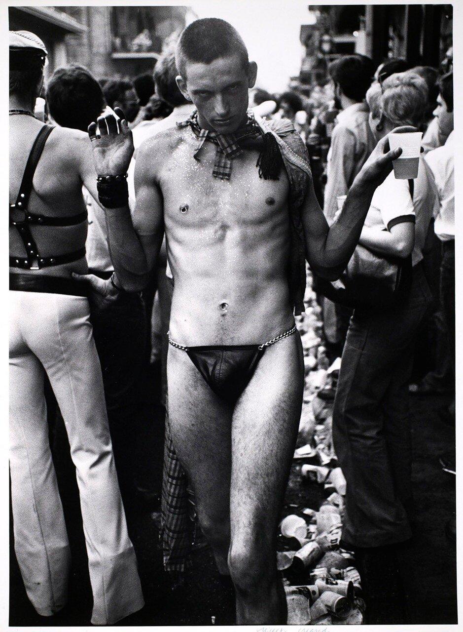 Leon Levinstein, New Orleans, 1975