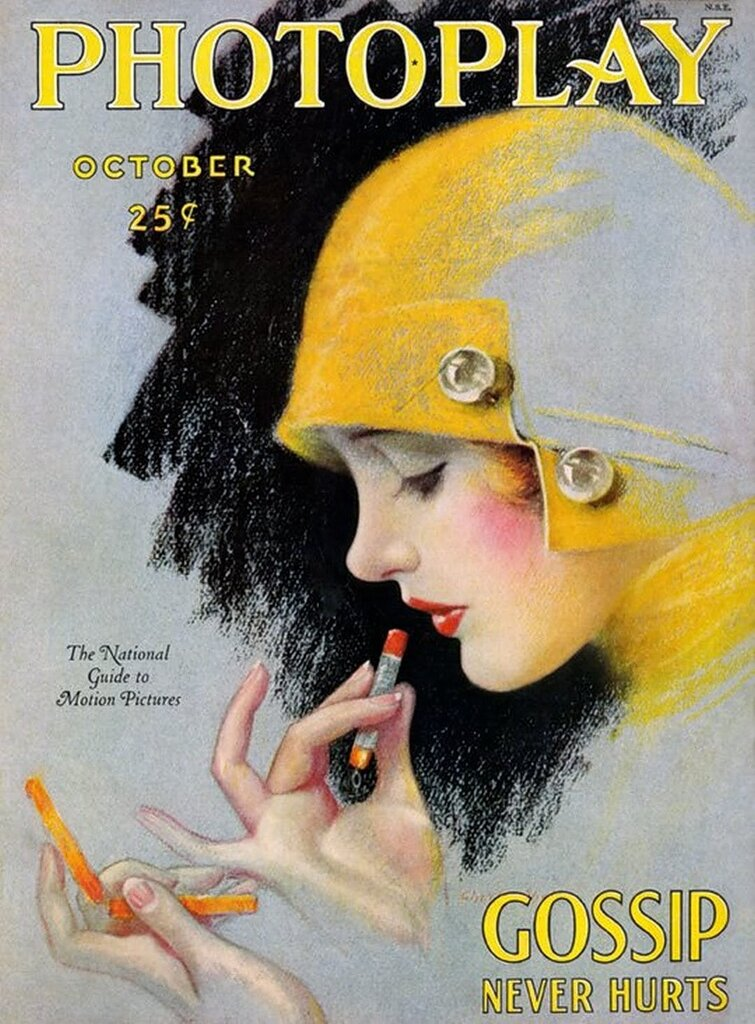 Photoplay cover1920s