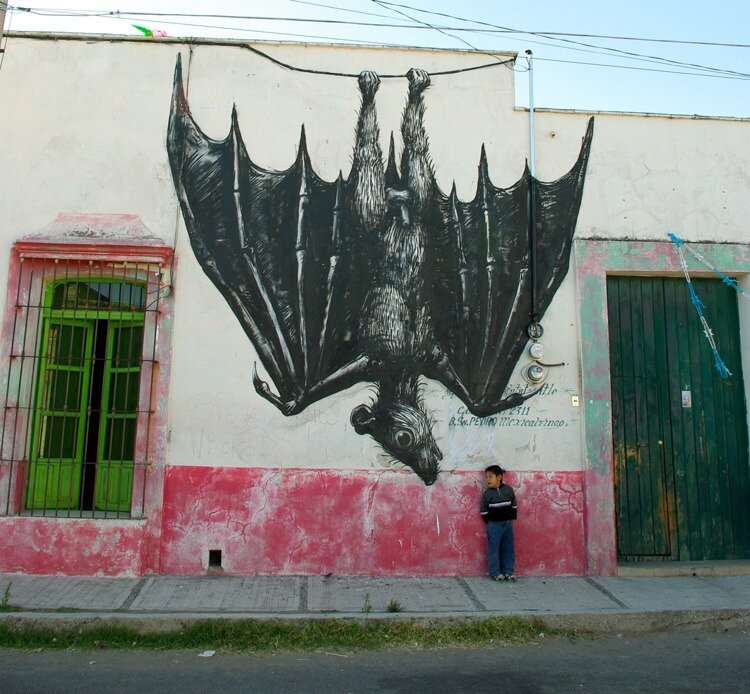 ROA in Mexico