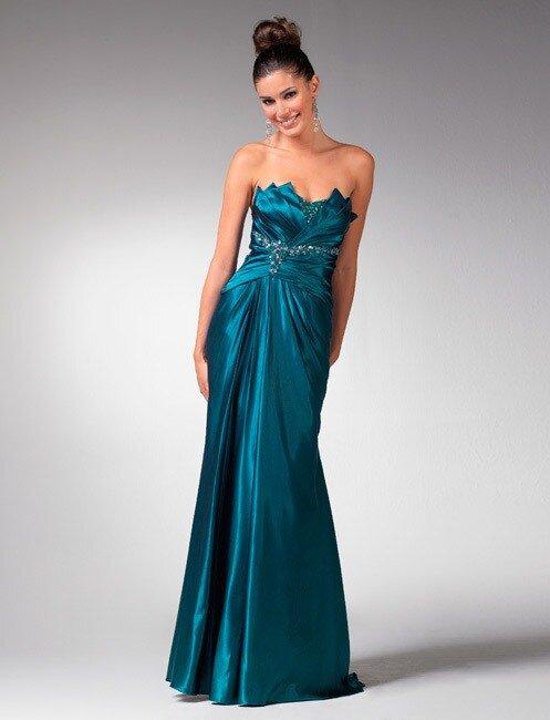 Вечерние платья: цены, фото, видео от.