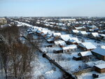 Ул.Новозаводская, и школа № 3