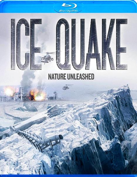 Ледяная дрожь / Ice Quake (2010) HDRip