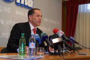 Формузал отказался от участия в предвыборной гонке