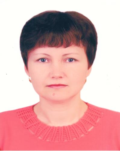 Героева Валентина Васильевна