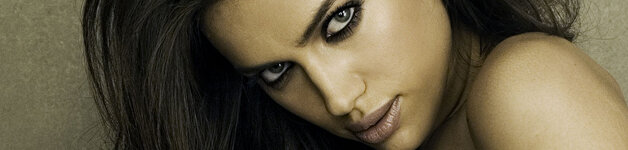 Ирина Шейк (Irina Sheik) 2011-2012