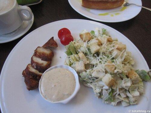 Что и где поесть в Нальчике
