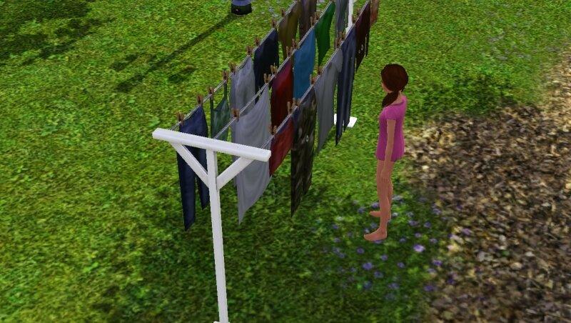 Скриншоты из The Sims 3 0_711d1_d38d1b1b_XL