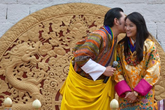 10 простых девушек, вышедших замуж за особ королевской крови