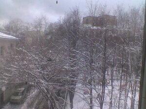 Из окна, 11.01.12