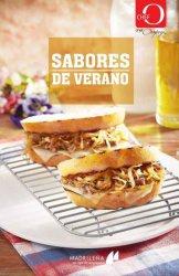 Журнал Chef Oropeza - Recetario Sabores de Verano