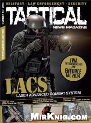Журнал Tactical News Magazine (2014-14)