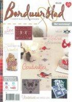 Журнал Borduurblad №59 2013
