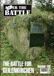 Журнал The battle for Geilenkirchen  (After the Battle 140)