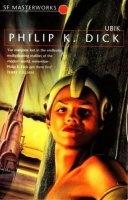 Книга Филип Дик - Убик. Часть 1 (аудиокнига)  214Мб