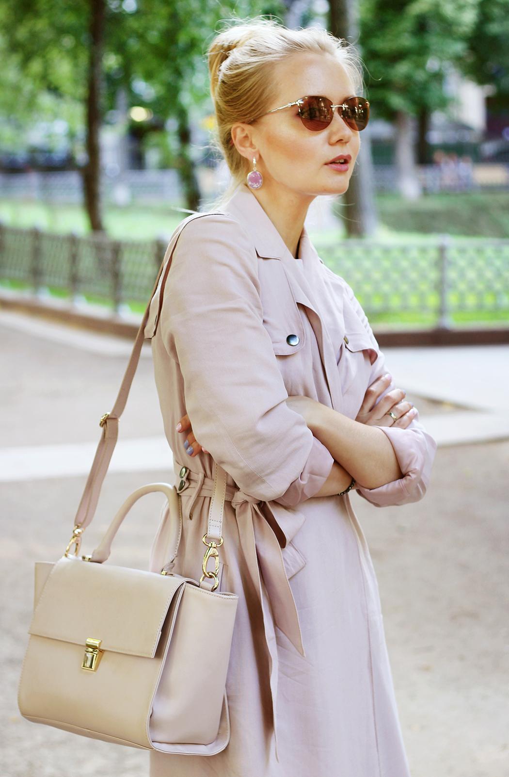 inspiration, streetstyle, spring outfit, moscow fashion week, annamidday, top fashion blogger, top russian fashion blogger, фэшн блогер, русский блогер, известный блогер, топовый блогер, russian bloger, top russian blogger, streetfashion, russian fashion blogger, blogger, fashion, style, fashionista, модный блогер, российский блогер, ТОП блогер, ootd, lookoftheday, look, популярный блогер, российский модный блогер, russian girl, с чем носить пастельное пальто, как одеться весной, модные аксессуары, ASOS, пастельная одежда, с чем носить пастельную одежду, как сочетать пастельные цвета, pastel colors, pastel colors combination, цветовые сочетания, как определить свой цветотип, streetstyle, sunset photo, красивая девушка, девушка и закат, flowers and girl, pastel dress, pastel bag, tiffany sunglasses, Алена Ершова, Анна миддэй, анна мидэй