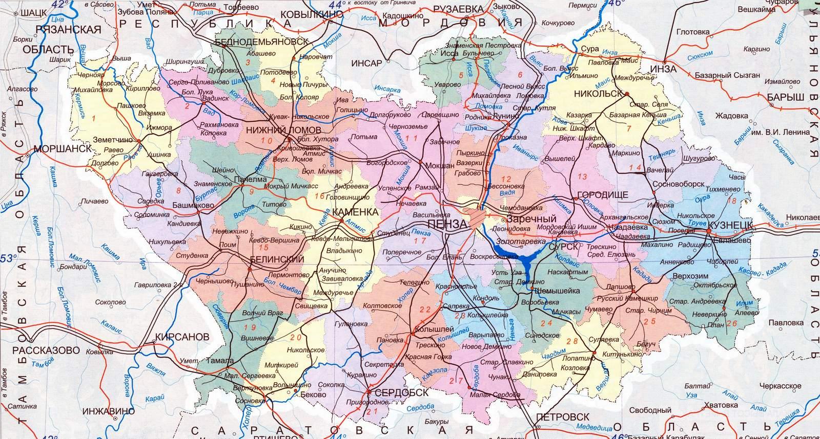 Аномальные зоны Пензенской области Сайт посвященный туризму и  Аномальные зоны Пензенской области