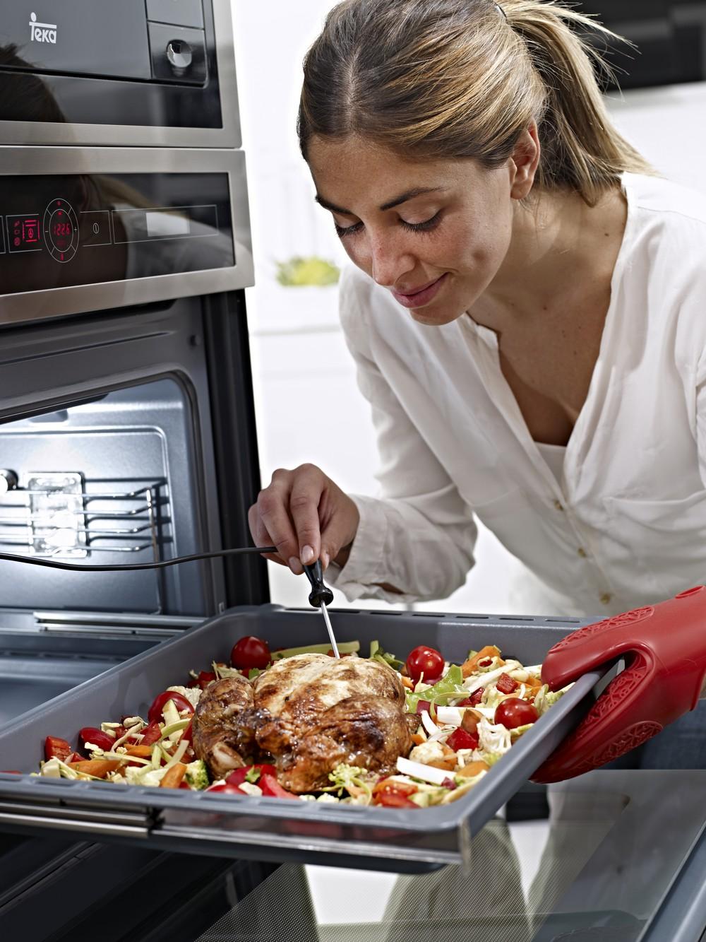 Кухонная бытовая техника Teka