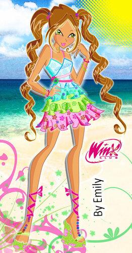 """Журнал Winx CLUB Волшебные поиски феи"""" №3!"""