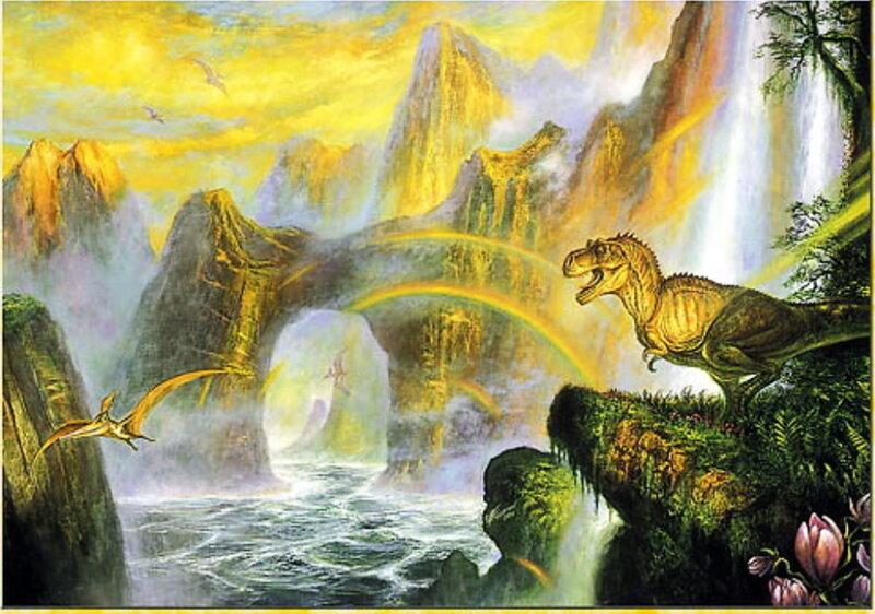 что картинка древний мир природа внутрь, таблетку необходимо