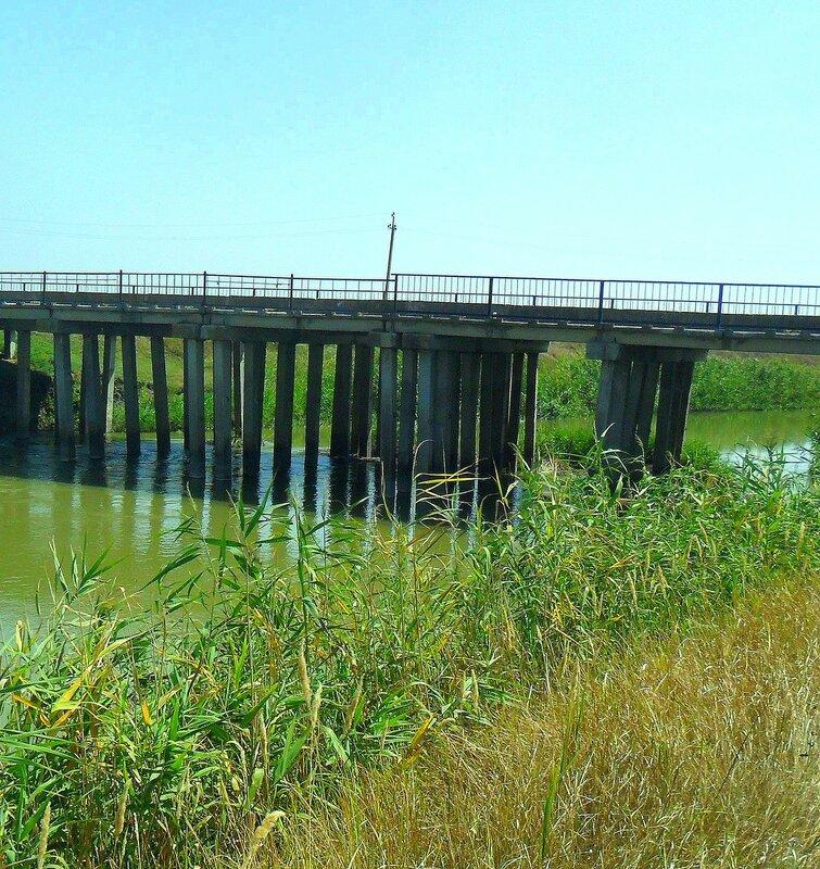 Мост через канал ... SAM_3543 - 1.JPG
