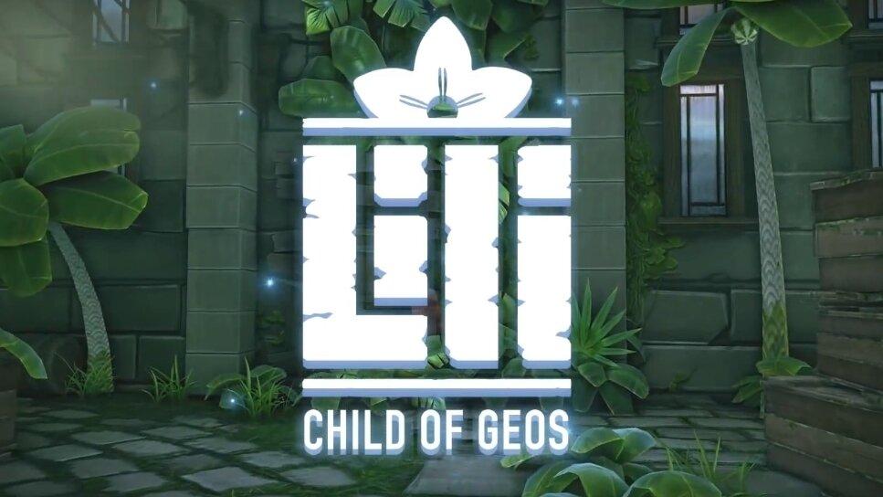 Lili: Child of Geos