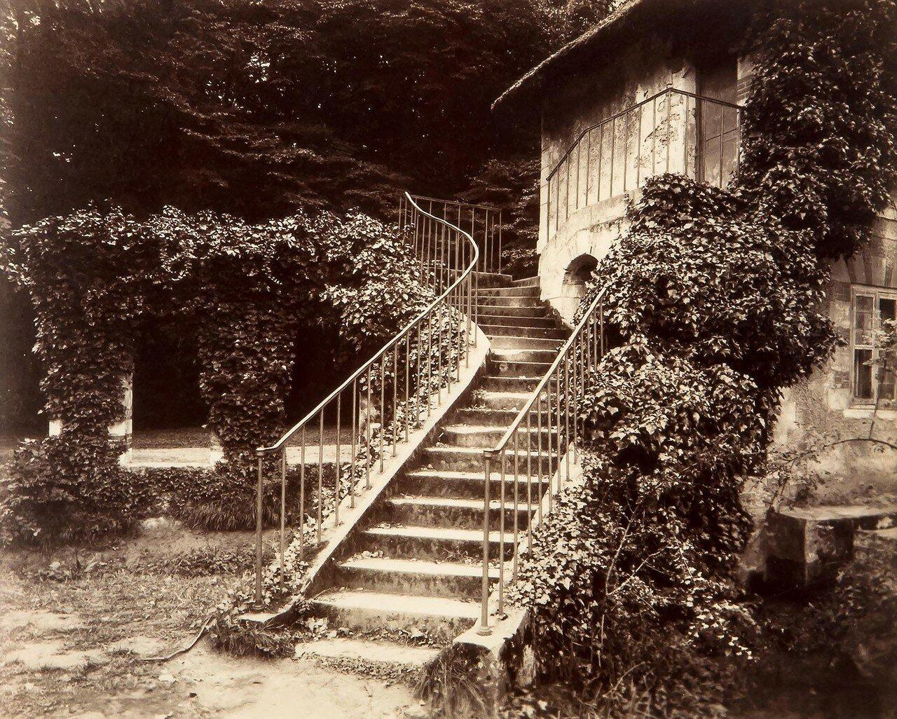 1921. Малый Трианон (Версаль)