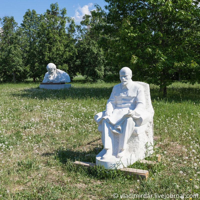 Ленин - Былое и Думы